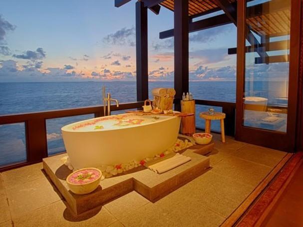Khách sạn đẹp nhất thế giới vận hành bằng năng lượng mặt trời - 13