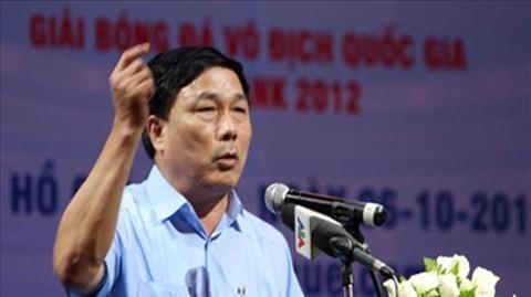 Thanh Hóa FC thay chủ tịch, bầu Đệ tái xuất