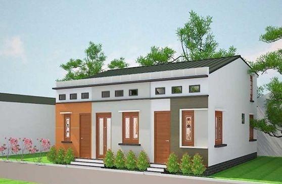 10 mẫu nhà cấp 4 mái thái được xây nhía»u nhất - ảnh 4