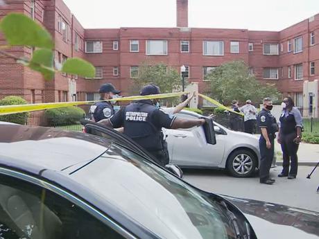 Mỹ: Cảnh sát bắn chết một thanh niên Mỹ gốc Phi ở Washington DC