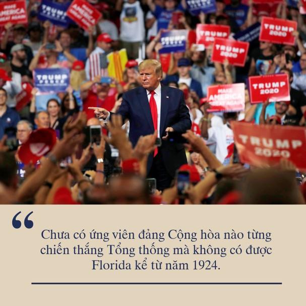 'Ẩn số' có tính quyết định trong bầu cử tổng thống Mỹ - ảnh 4