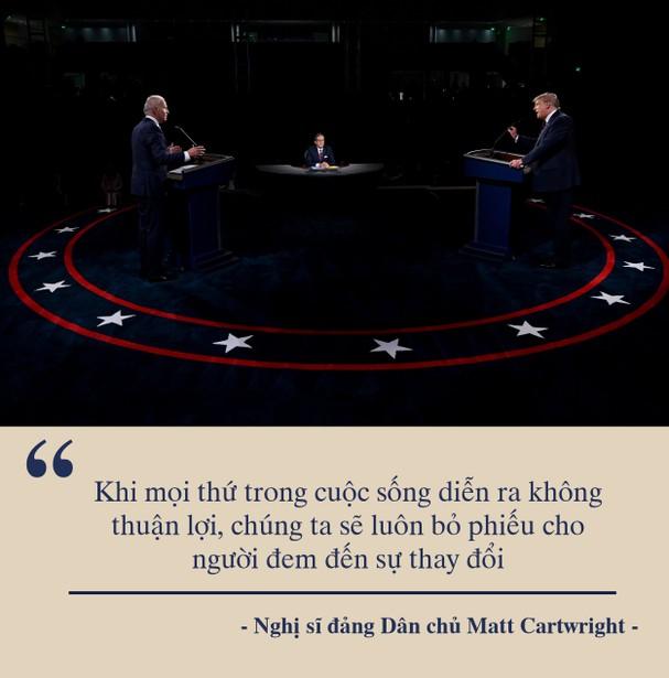 'Ẩn số' có tính quyết định trong bầu cử tổng thống Mỹ - ảnh 11