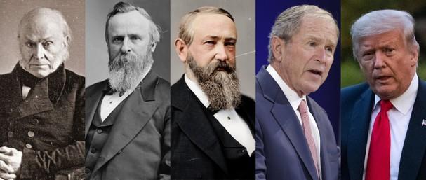 Quyền lực của Đại cử tri đoàn trong bầu cử ở Mỹ - ảnh 4
