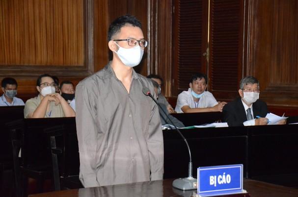 Bị cáo Lê Hữu Minh Tuấn bị tuyên Phạt 11 năm tù.