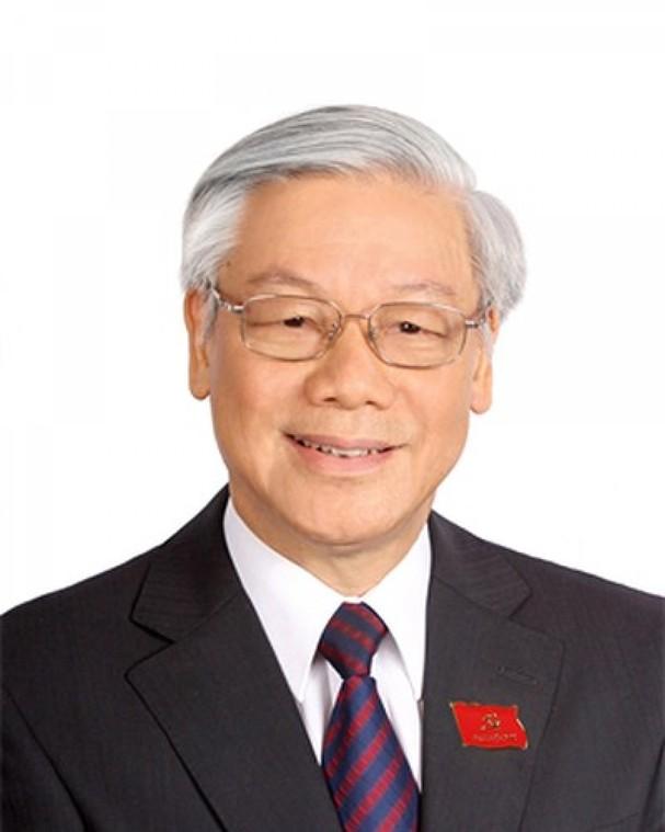 Quá trình công tác của đồng chí Tổng Bí thư Nguyễn Phú Trọng - ảnh 1