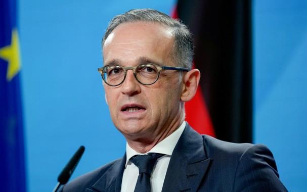 Ngoại trưởng Đức Heiko Maas. Nguồn: Reuters