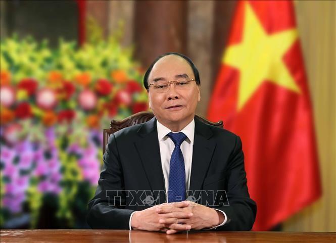 Thư của chủ tịch nước Nguyễn Xuân Phúc đối với ngành Giáo dục nhân dịp khai giảng năm học mới